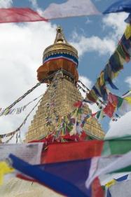 Svayambunath Stūpa