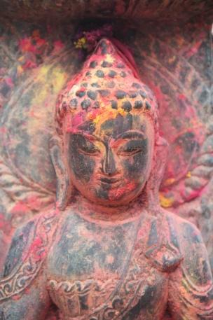 Bhat Bhateni Temple.