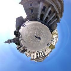 Planet Trinity College
