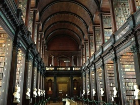 The Long Room