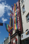 Flags for LGBT History Month 005