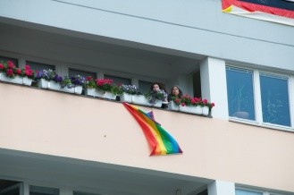 Flags for LGBT History Month 007