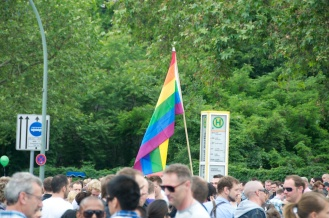Flags for LGBT History Month 008