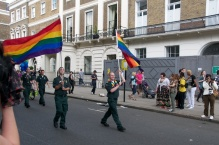 Flags for LGBT History Month 014