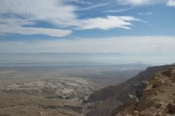 Dead sea - Israel