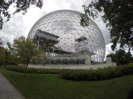 Biosphere 5