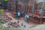 Reconstruction/Preservation work