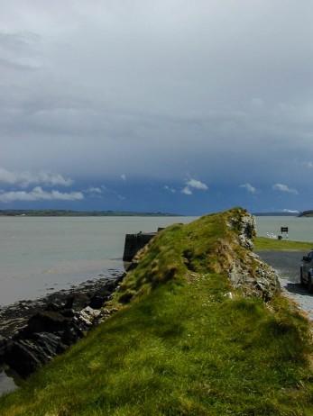 In Shannon, Ireland