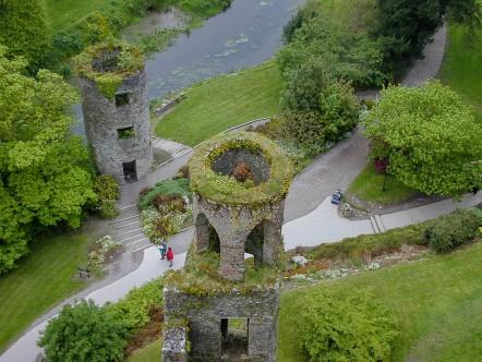 Blarney Castle, Ireland